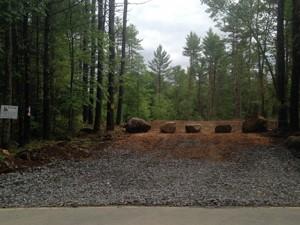 new hampshire logging